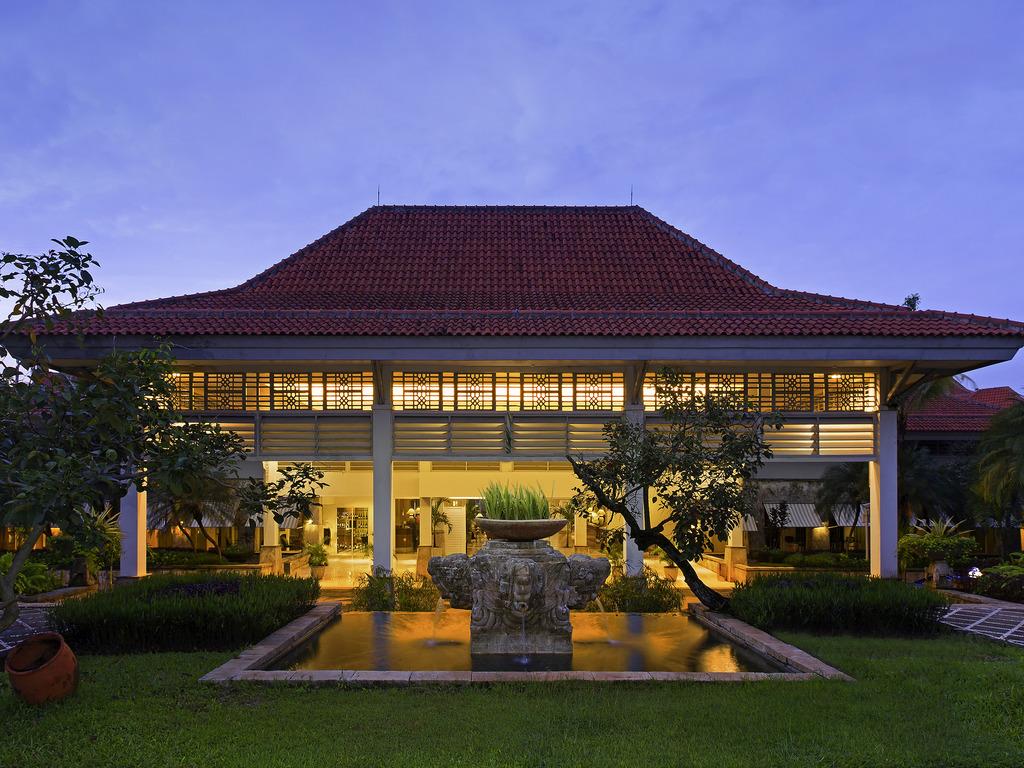 Los mejores hoteles del aeropuerto de Yakarta