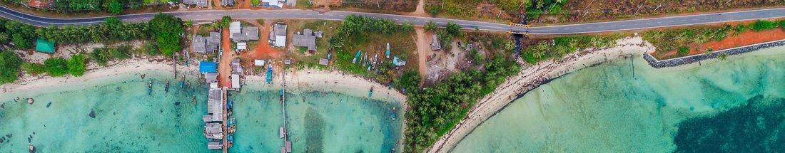 Las 10 cosas más importantes que hacer y ver en la isla de Batam