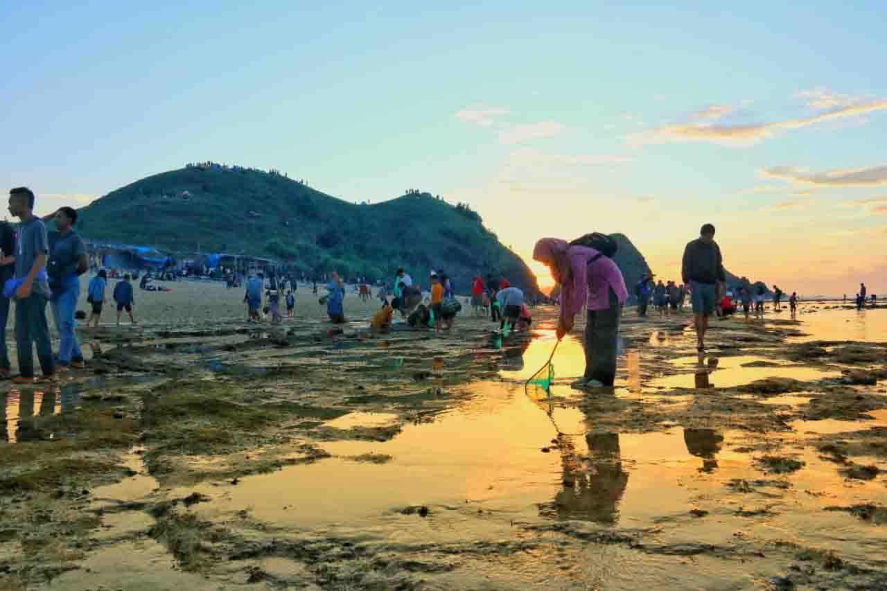 Festival de Bau Nyale