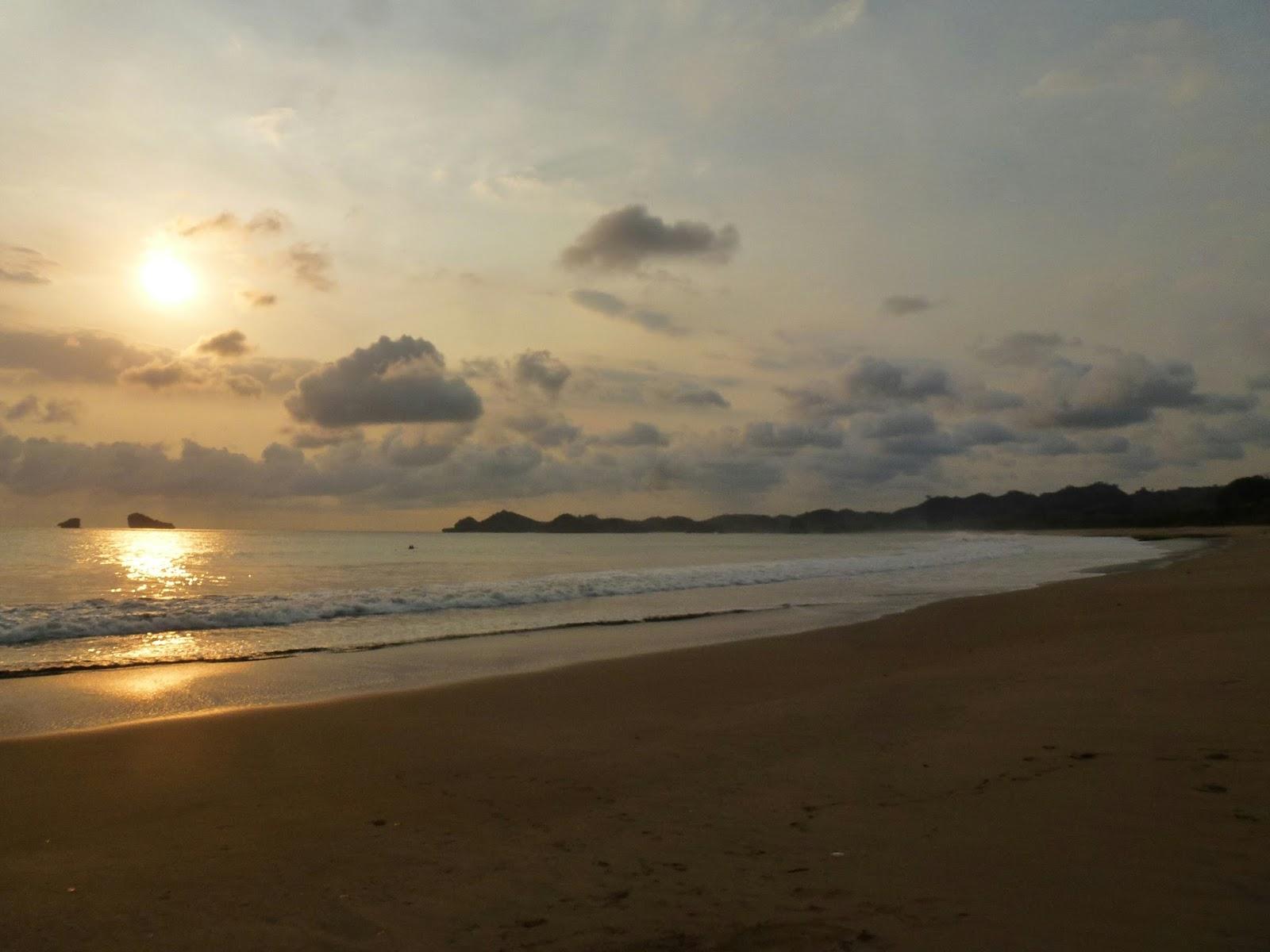 Playa de Jolosutro