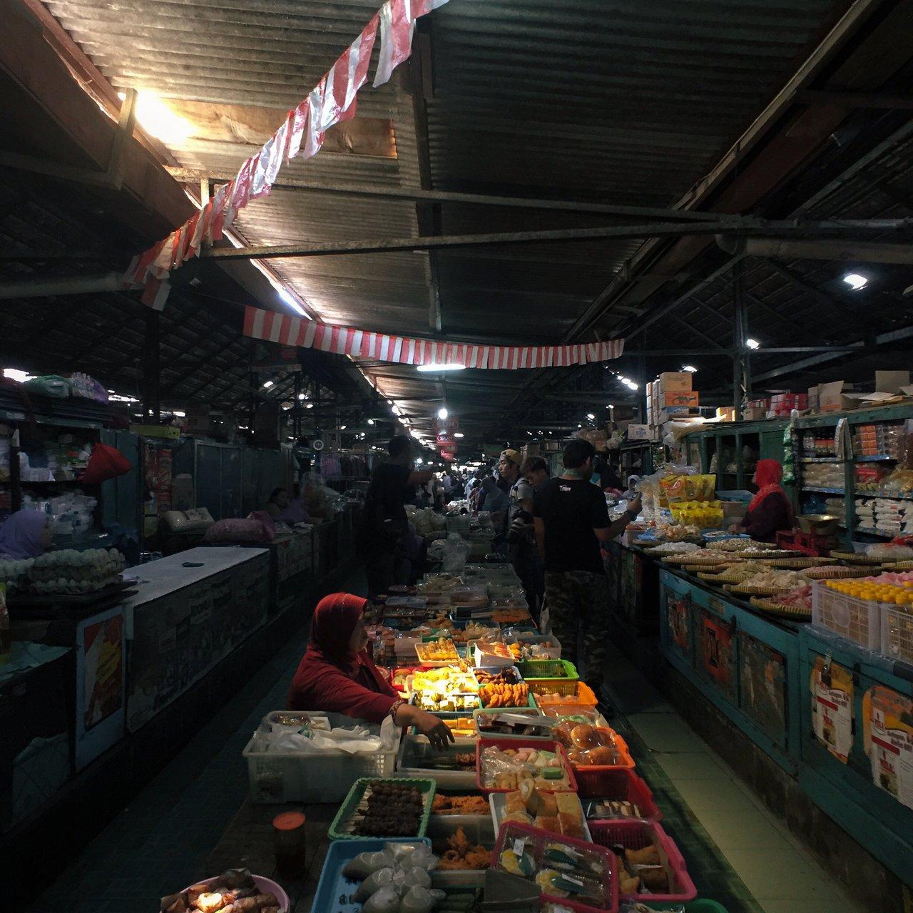 Yogyakarta 5 Días / 4 Noches Itinerario Blog