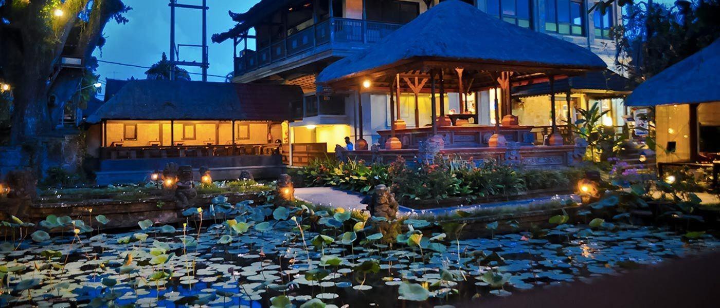 Restaurant Cafe Lotus