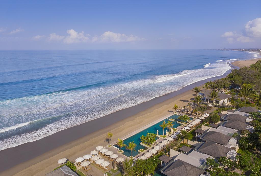 Playas de Semiyak, Bali