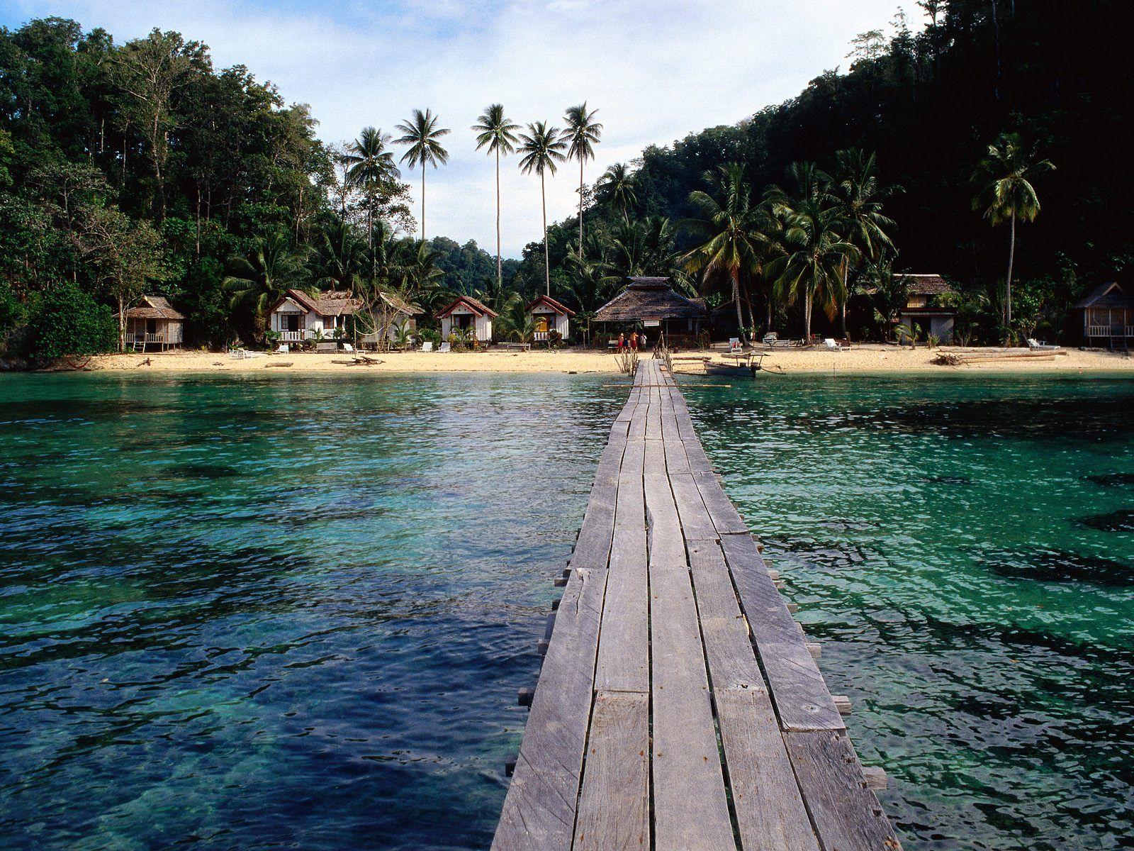 Island Togian