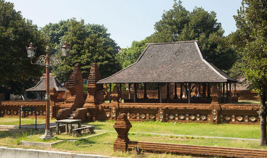 Palacio de Kereton Kasepuhan