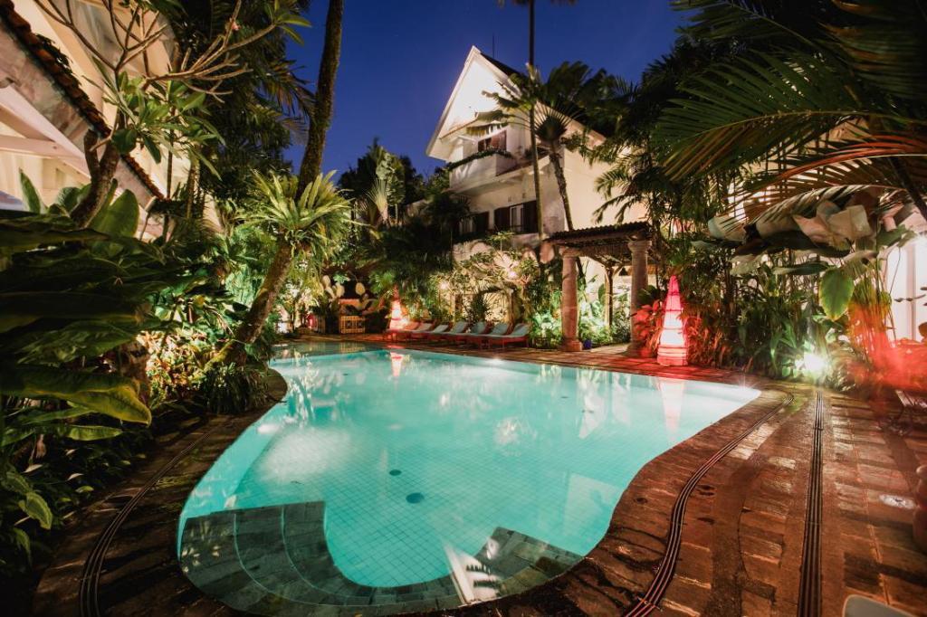 Alojamientos en Tugu Malang Hotel