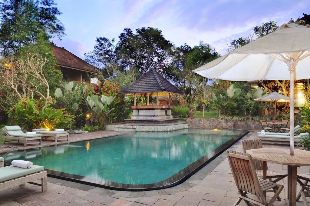 Hotel de Alojamiento Sri Ratih Cottage, Ubud