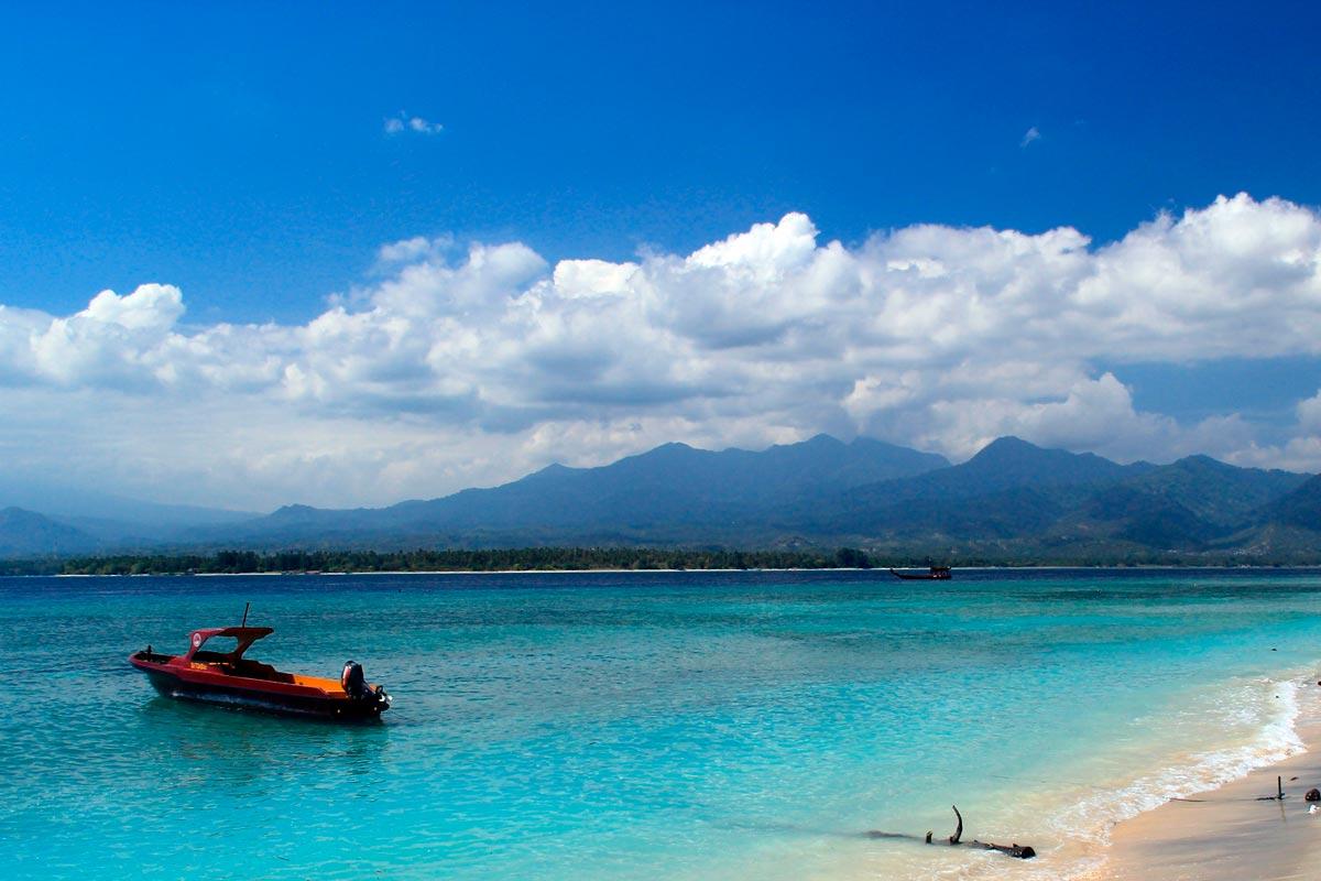 Actividades Acuáticas en Lombok