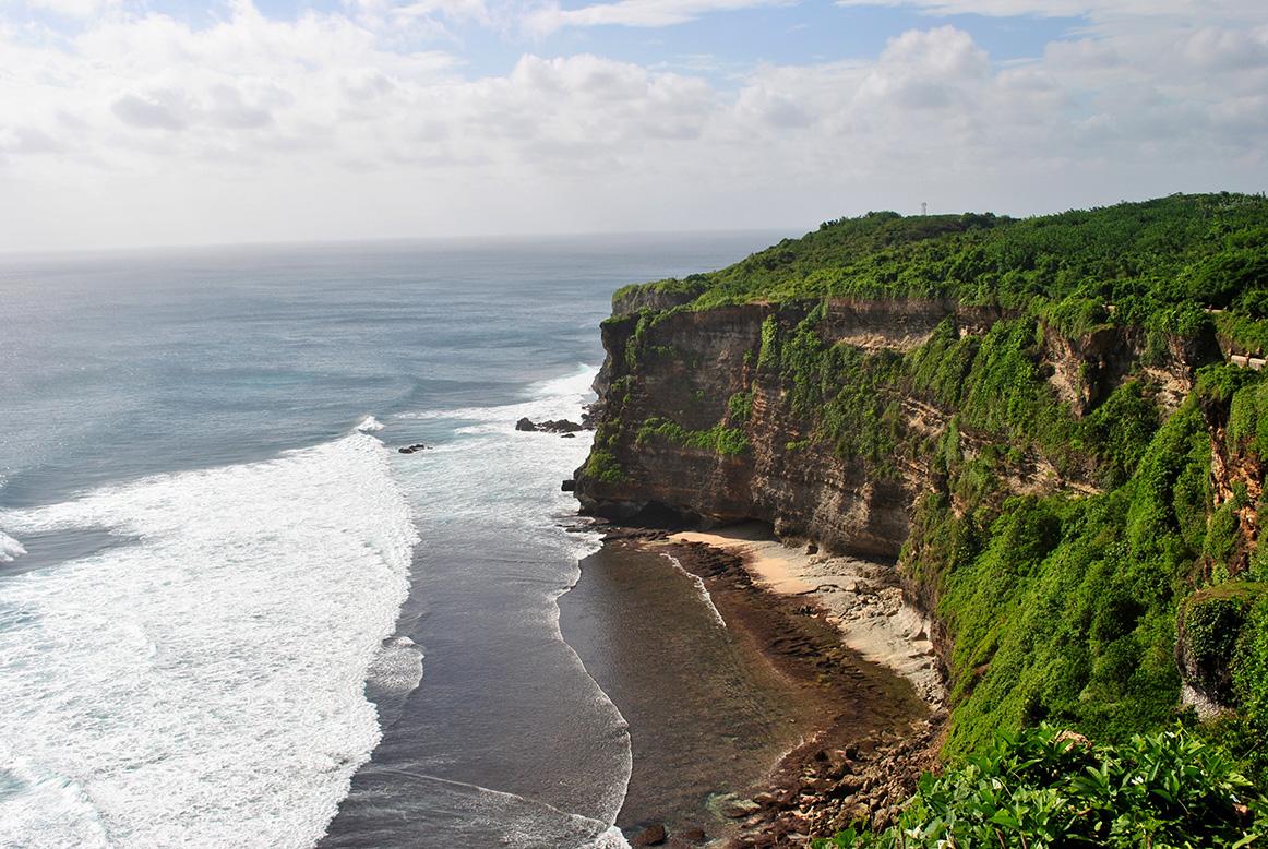 Península de Bukit