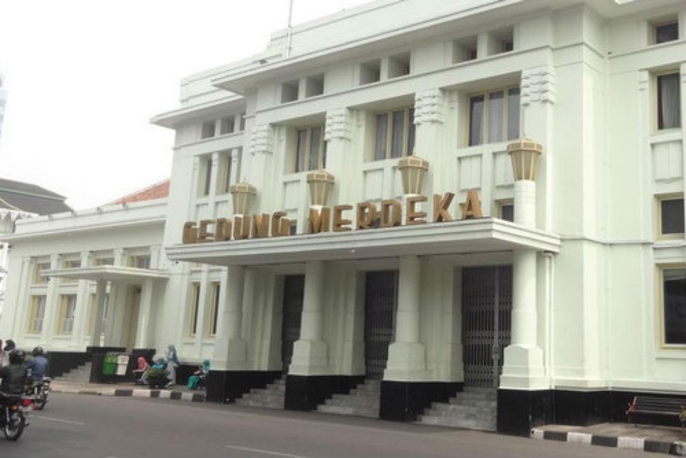 Alojamiento en Gedung Merdeka