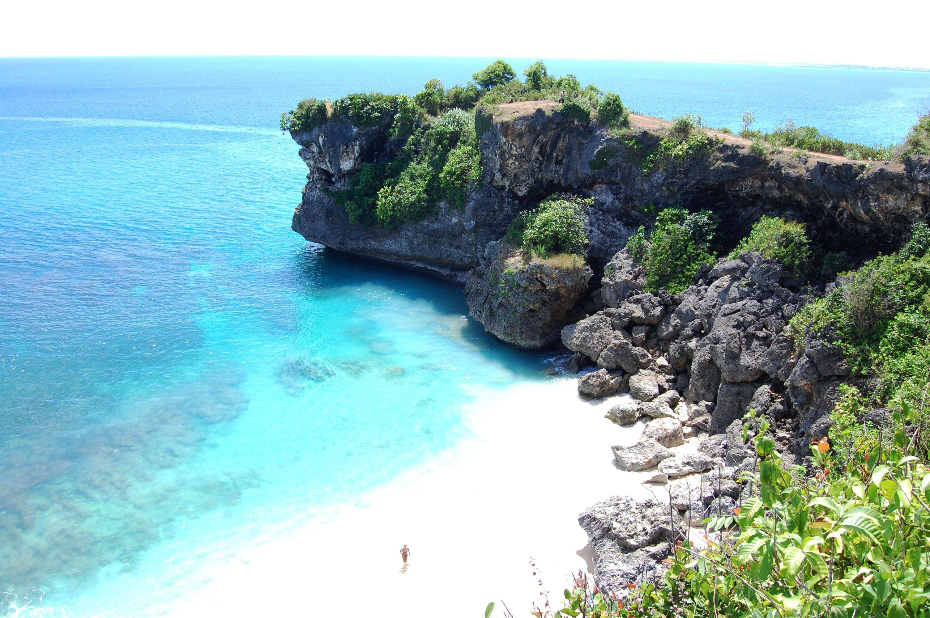 Playa de Balanagan, Bali