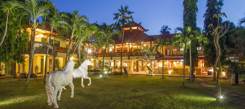 Los 10 mejores lugares para alojarse en el sur y centro de Bali