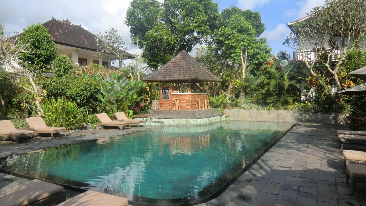Alojamiento en Sri Ratih Cottage, Ubud