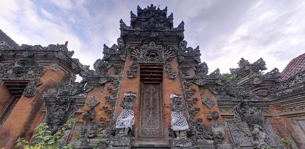 Itinerario de una semana en Bali