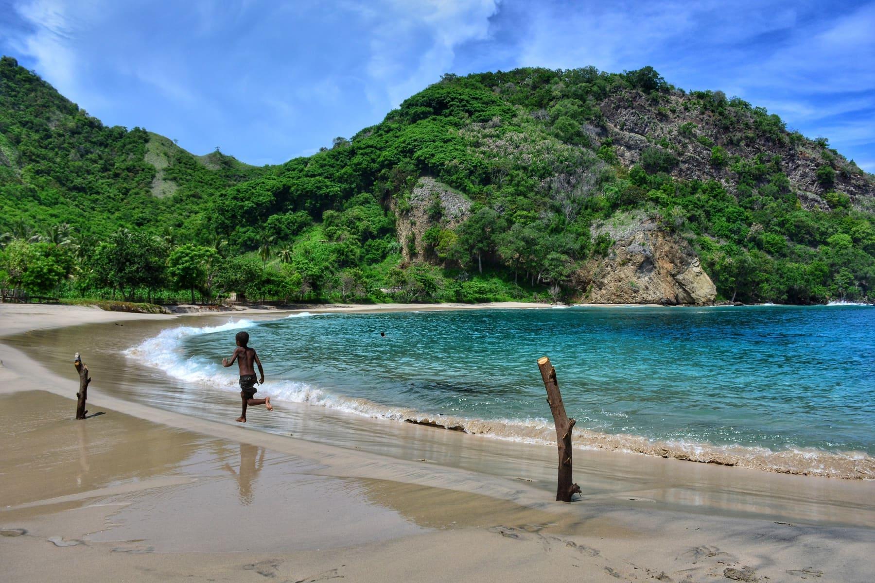 Paseos por La Playas