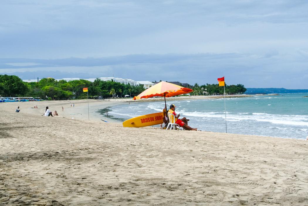 Completar el itinerario de 5 días para Bali