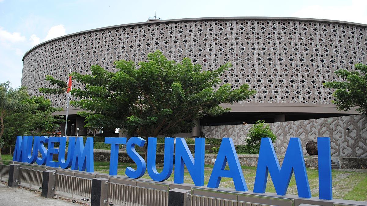 Museo del Tsunami