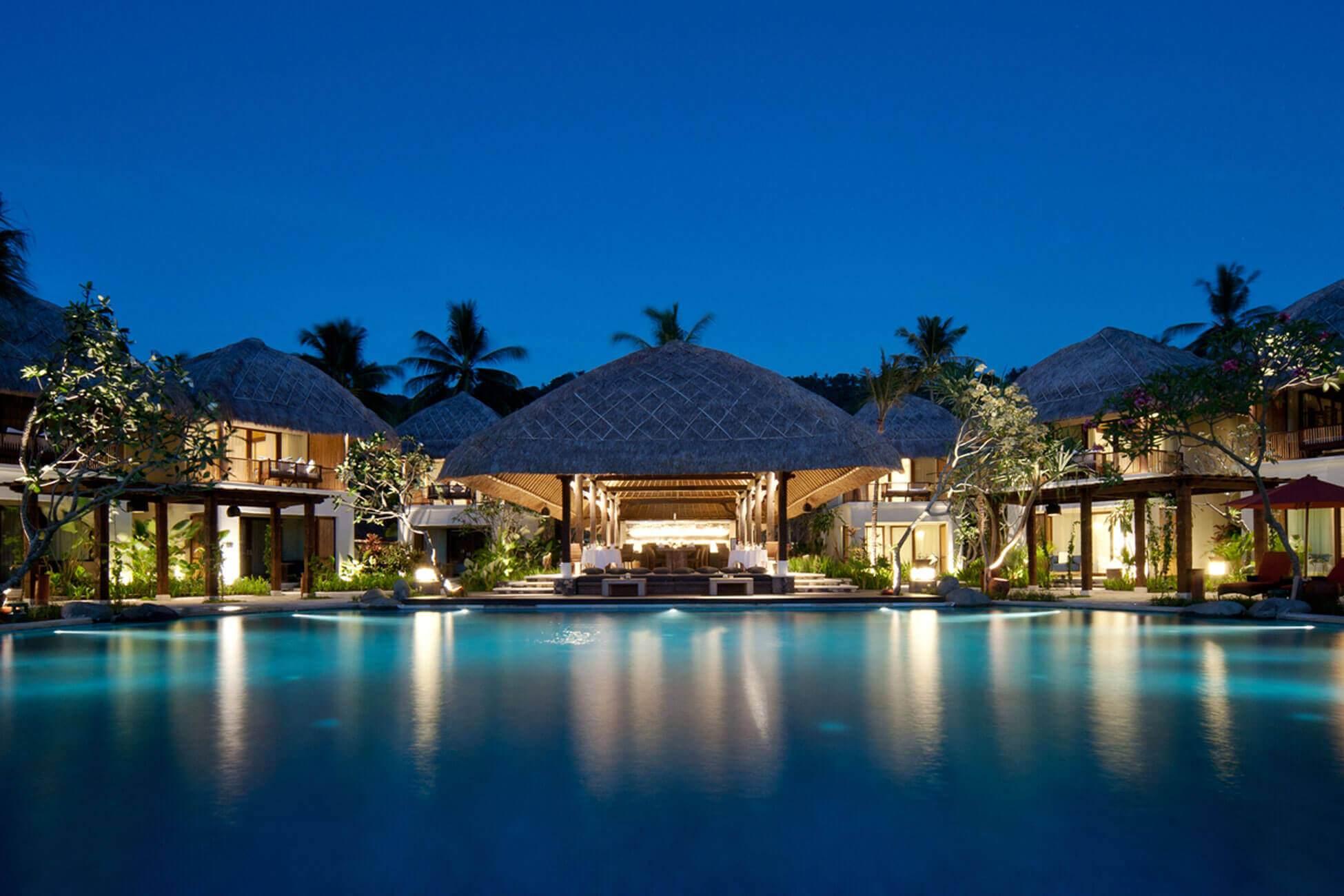 Alojamiento en Sudamala Suites & Villas Senggigi