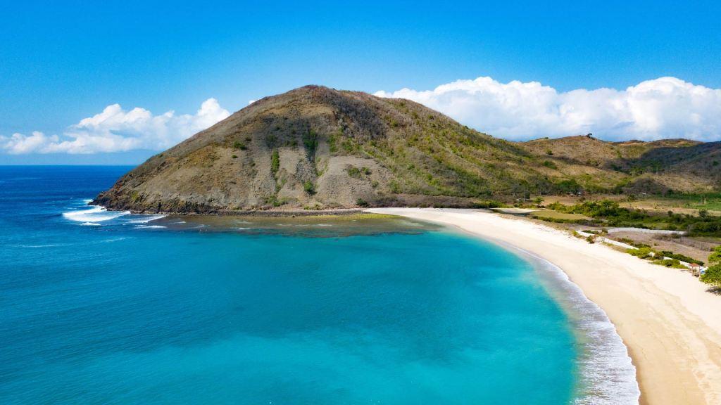 Isla Lombok