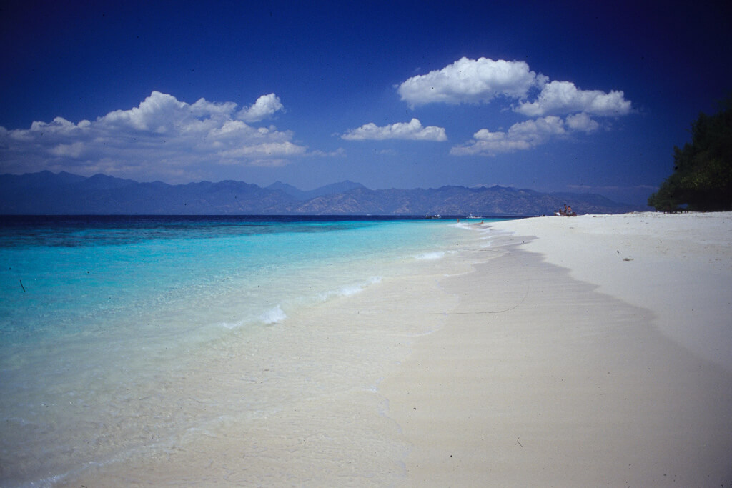 La mejor hora para visitar Lombok - El tiempo