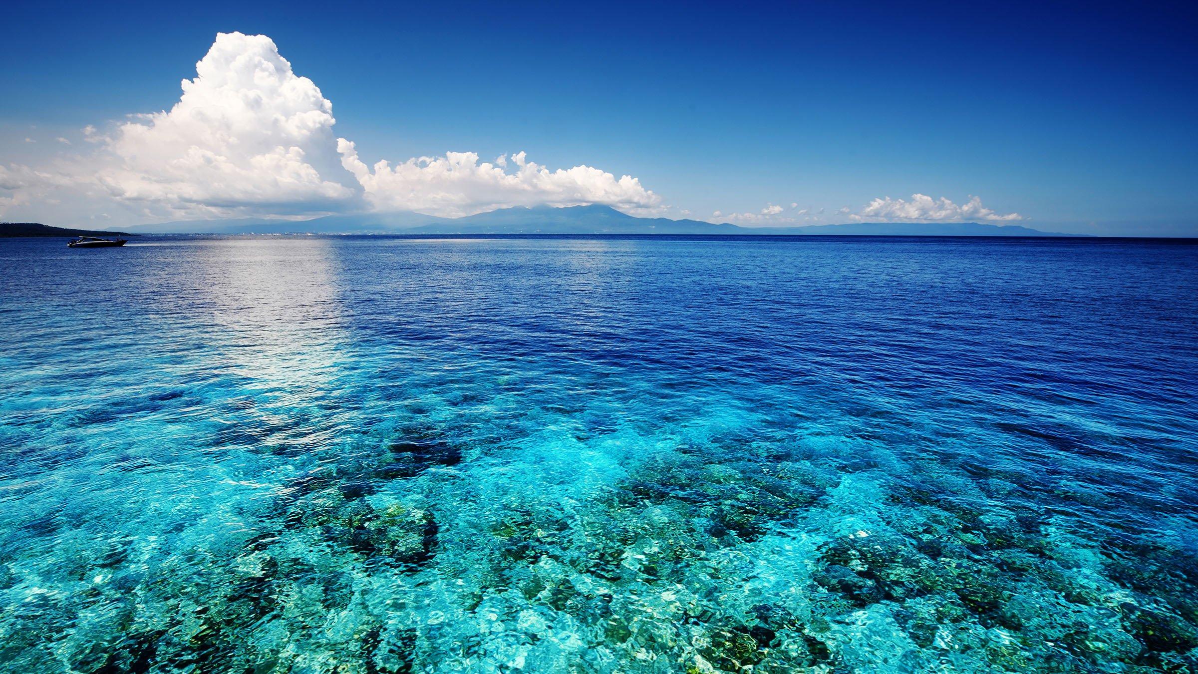Bucear en los Arrecifes de Bunaken