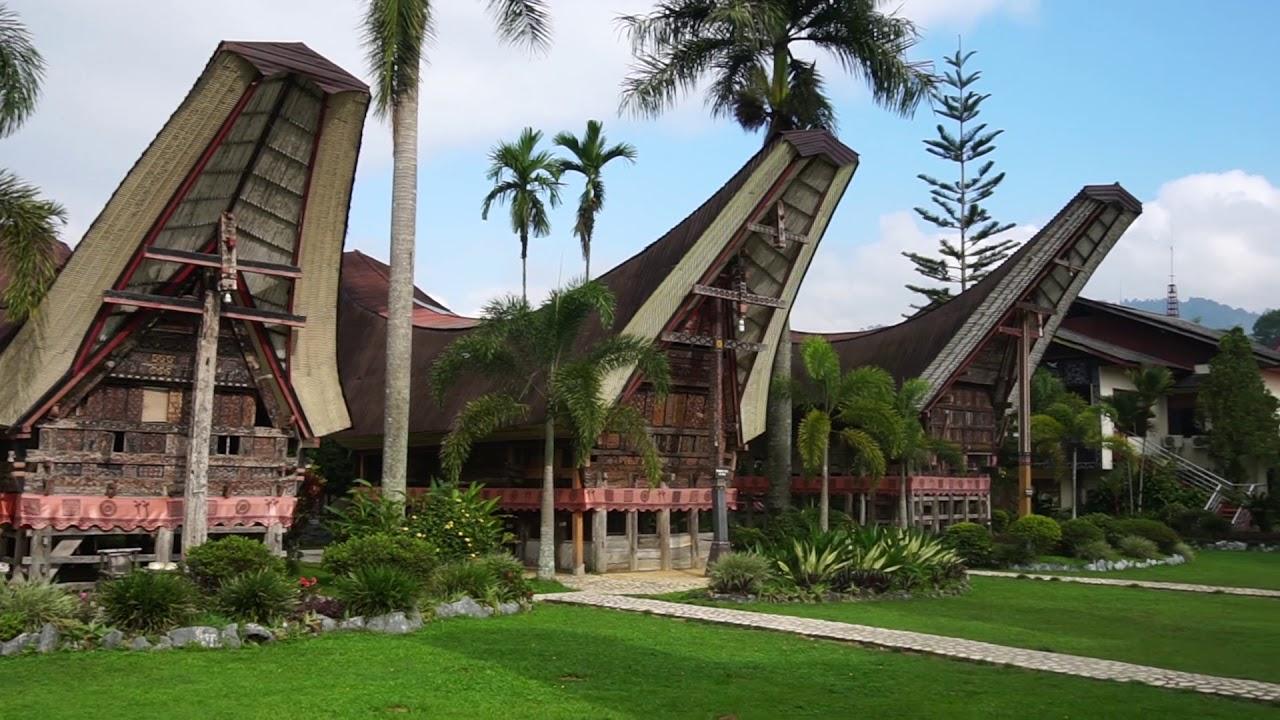 Alojamiento en Hotel Toraja Misiliana
