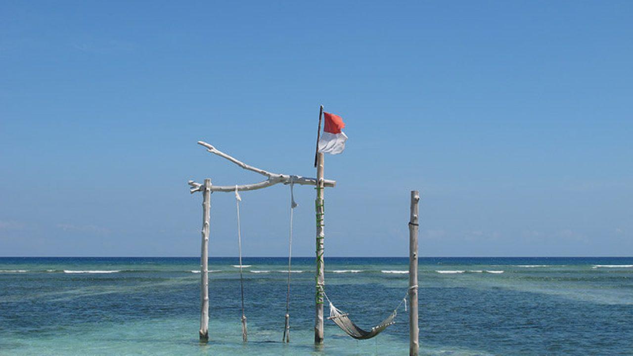 Isla Gili