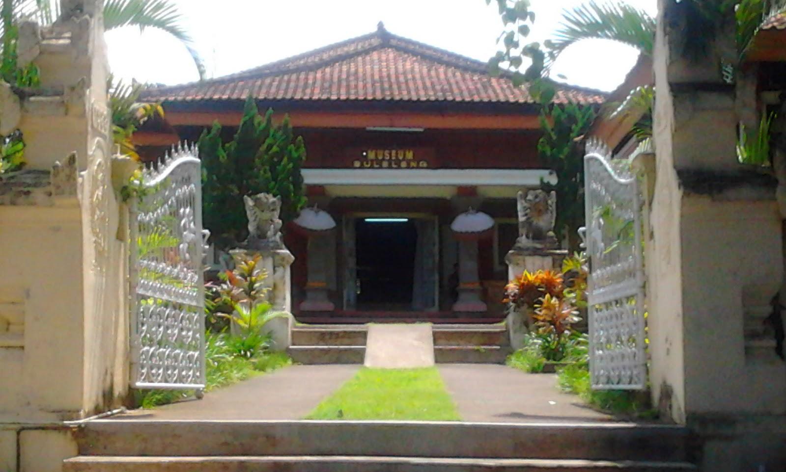 Museo Lontar en Singaraja
