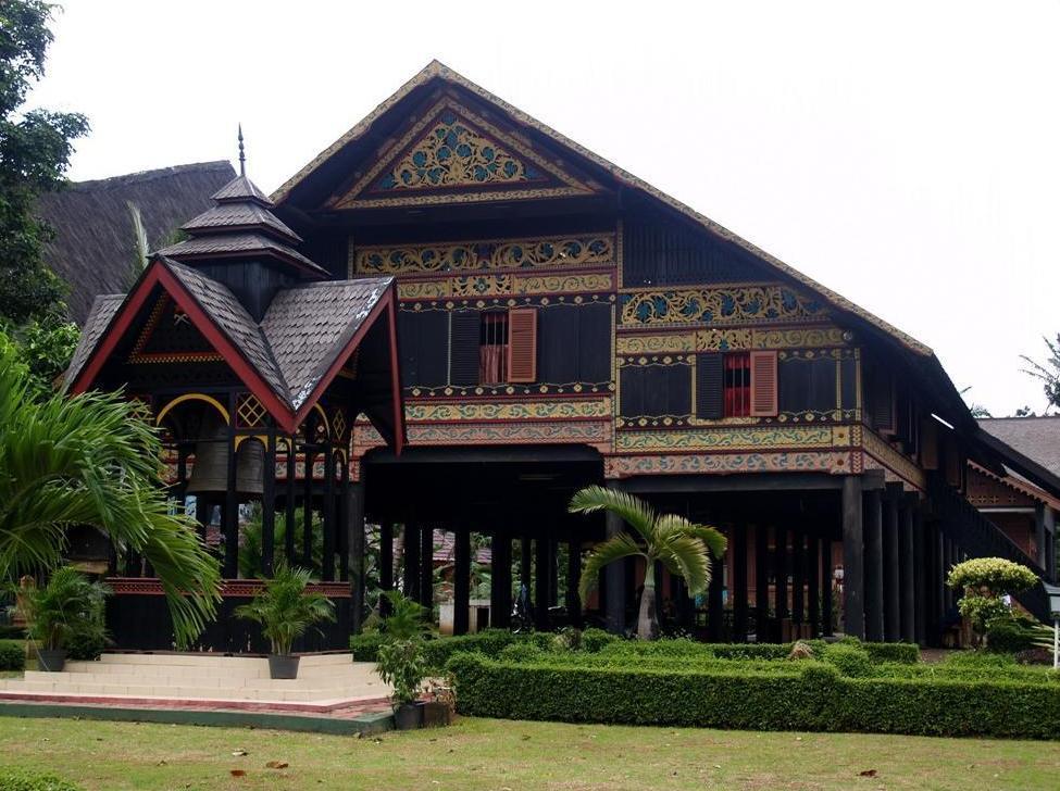 Museo Negeri Banda Aceh
