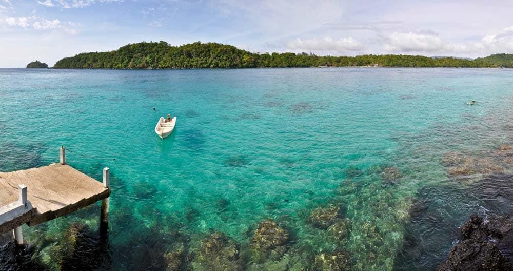 Buceo Pulau Weh (Isla), Sumatra