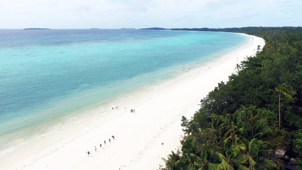 Playa Pasir Panjang