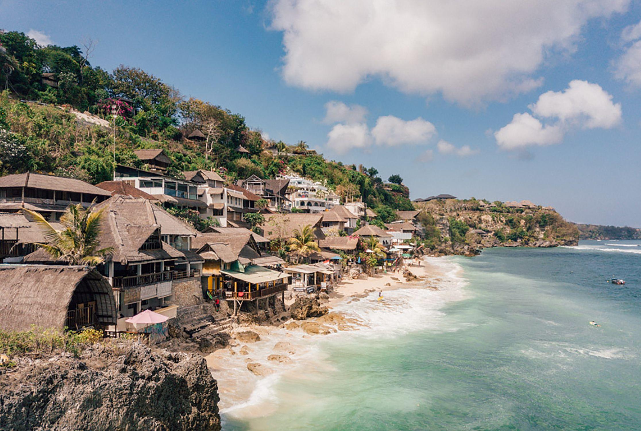 Playa Thomas, Bali