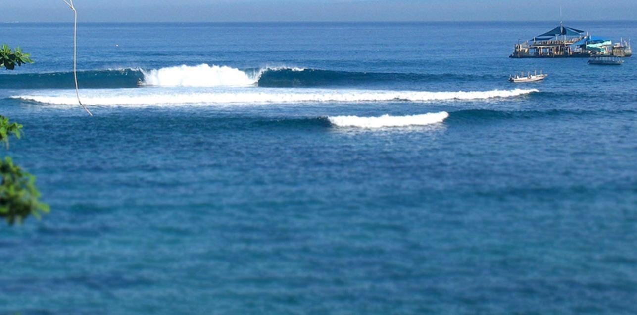 Playa  Nusa Lembongan