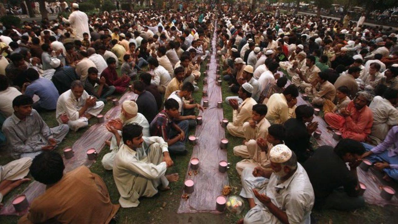 Ramadán en Bali