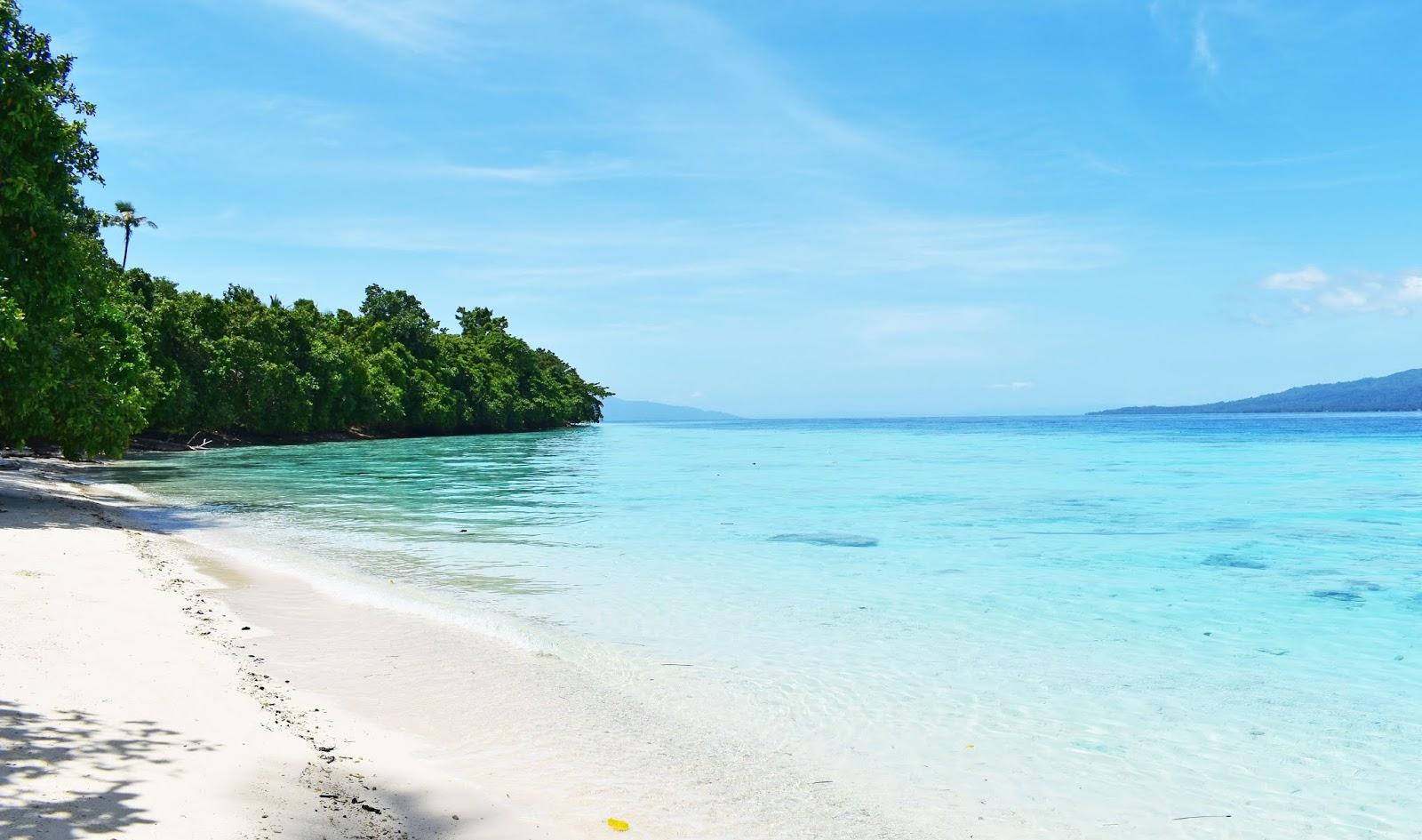 Buceo en la Isla Banda, Indonesia