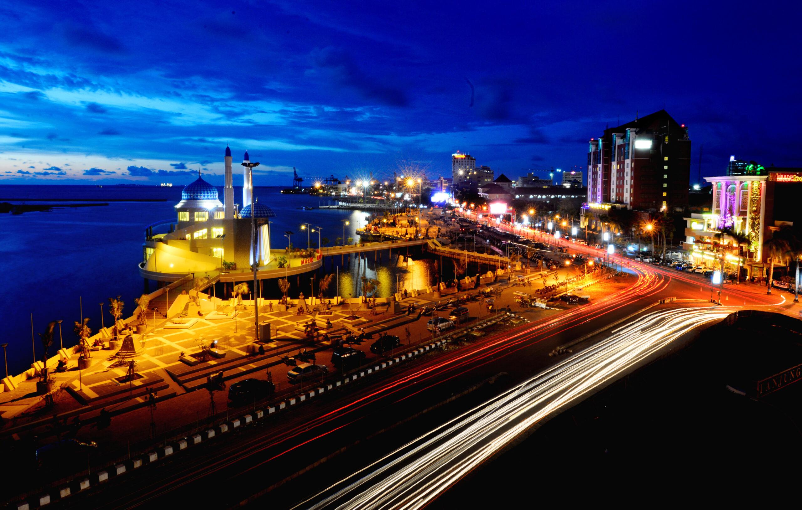 Guía para visitar Makassar, Sulawesi