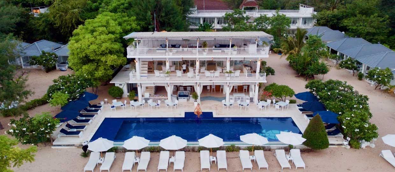 Hotel Seri Resort
