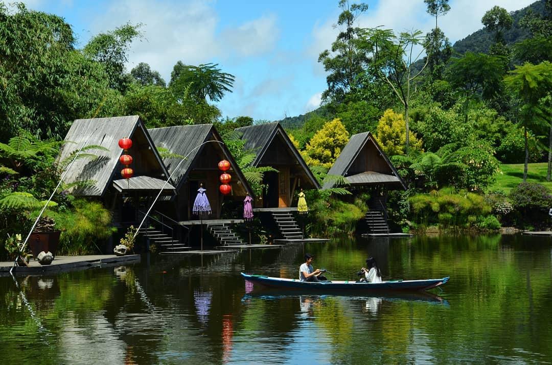 Las 10 cosas más importantes que hacer y que ver en Bandung