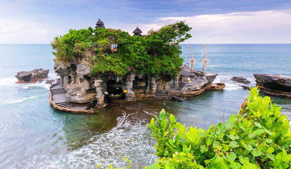 Las 10 mejores atracciones turísticas de Bali
