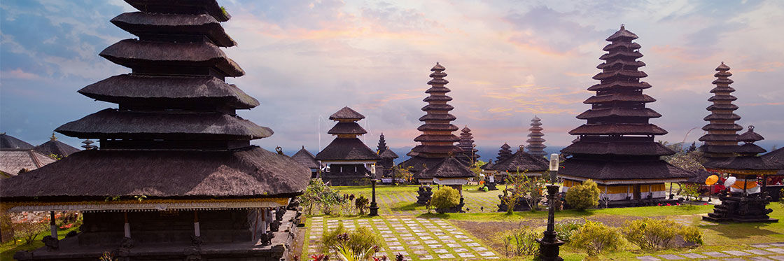 Los 10 mejores templos para visitar en Bali