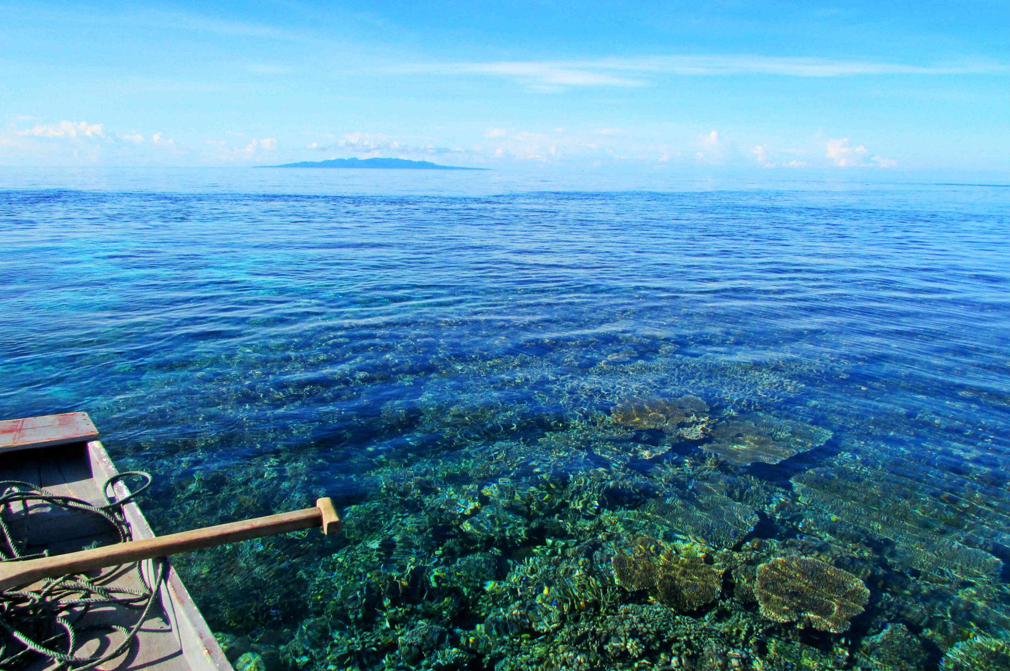 Buceo en Arrecifes en las Isla Togian