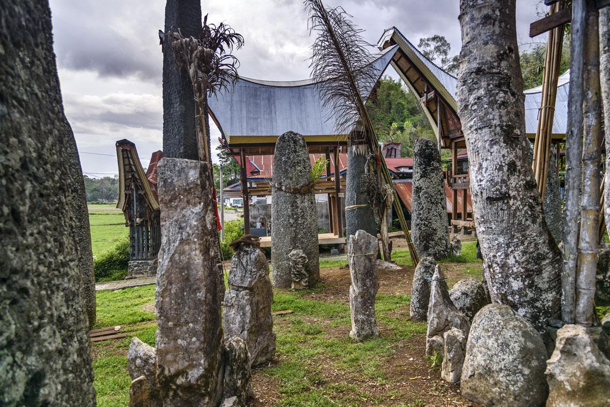 Tana Toraja, Sulawesi del Sur