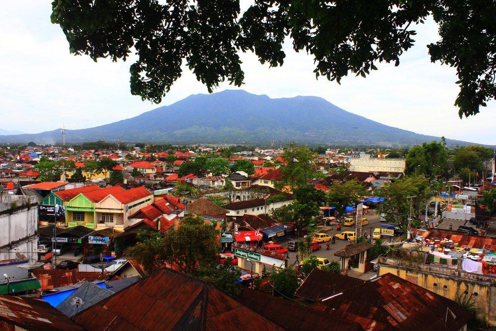 Ciudad de Bukittinggi