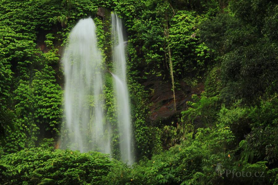 Cascadas Air Terjun Sindang Gila