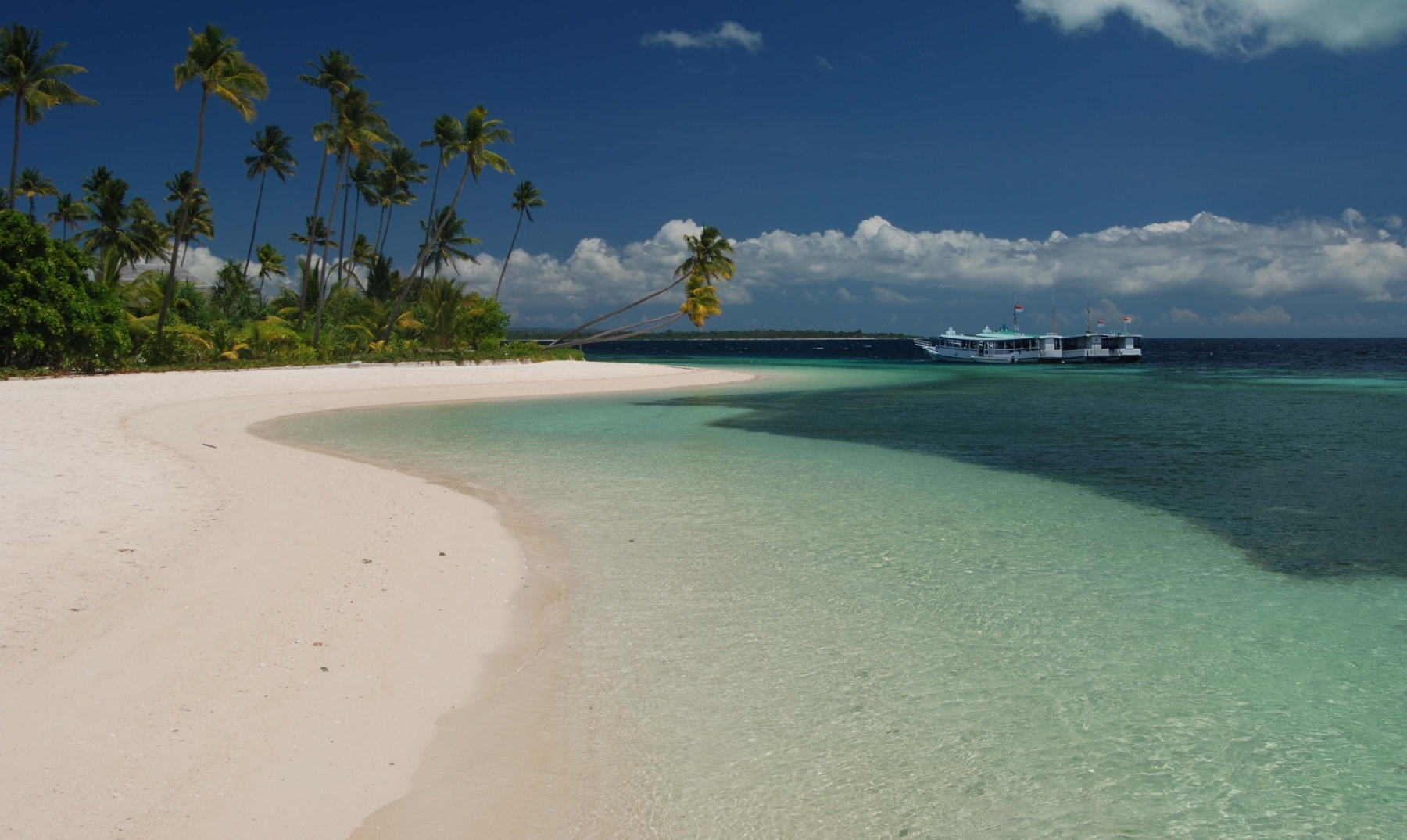 Playa En Wakatobi